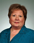 Cindy Polley, County Clerk
